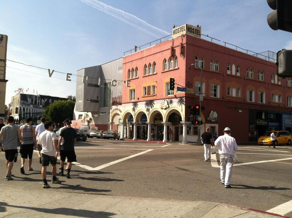 Venice Beach Hostel Reserve Now Gallery Image Of This Property