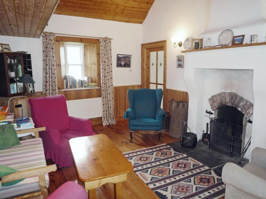Doagh Cottage The Calf House Carryblagh Ireland Booking Com