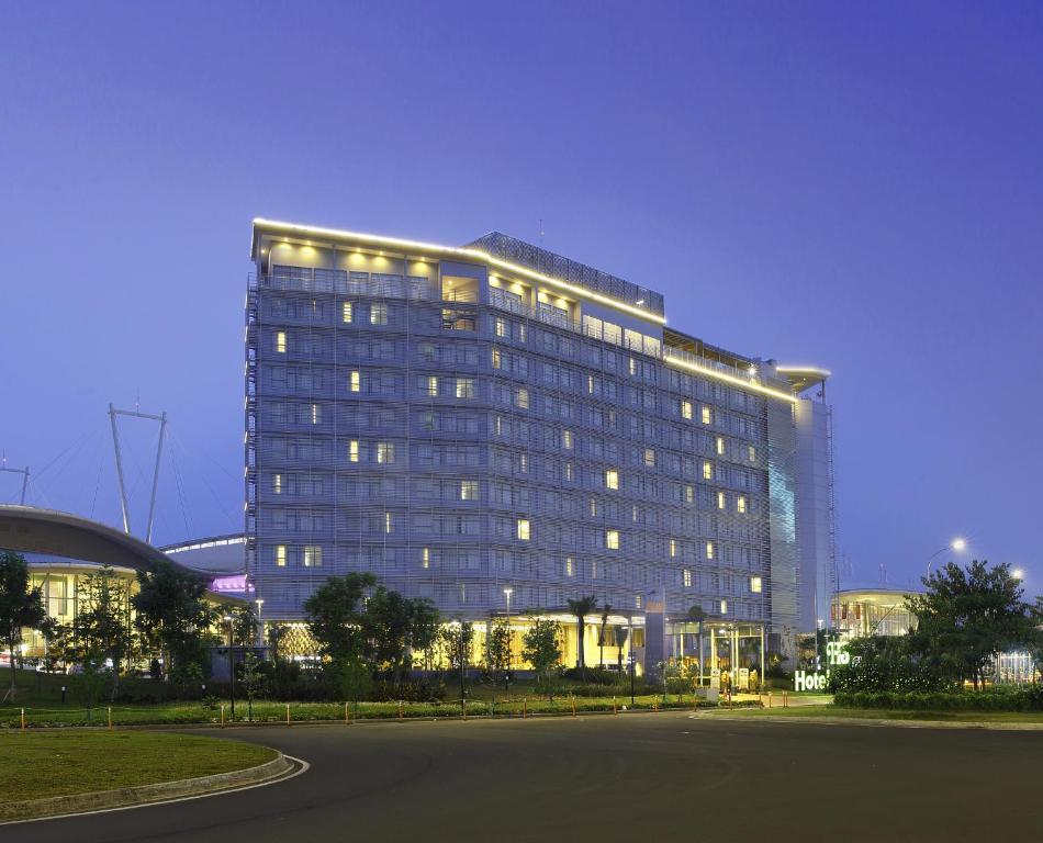 Cek Promo Hotel 79058321 rekomendas hotel hotel tangerang hotel bsd