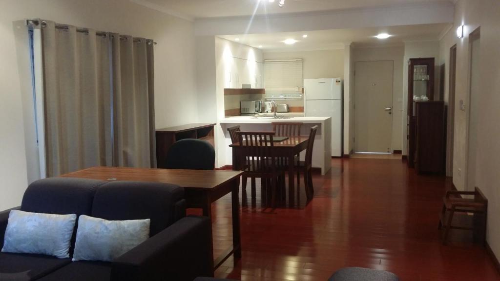 Hibiscus Apartments Honiara Solomon Islands Booking Com