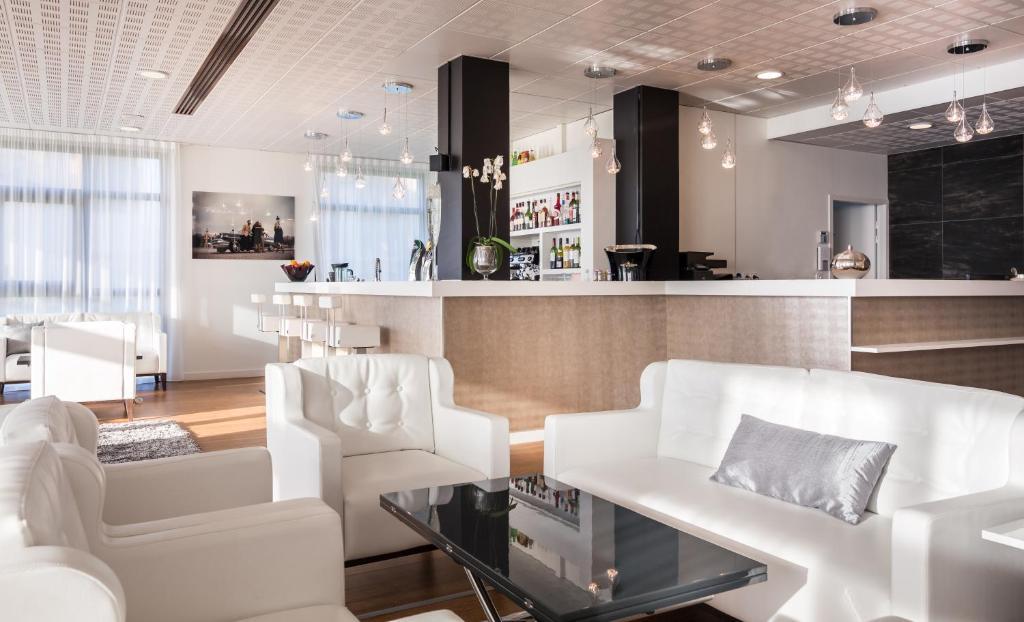 Le wasconia dax tarifs 2018 for Appart hotel dax