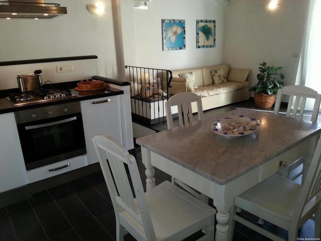 Apartment Clelia Eco-Friendly Apt, Deiva Marina, Italy - Booking.com