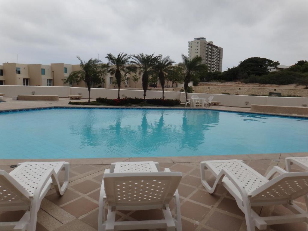Apartments In Ciudadela Costa De Oro