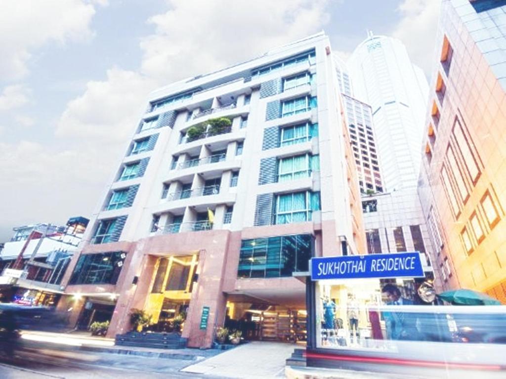 sukhothai residence ruam ruedi bangkok thailand booking com rh booking com