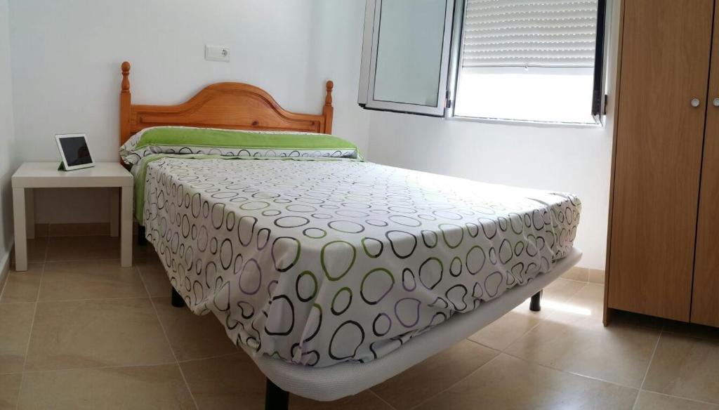 Apartamento Roymar Levante
