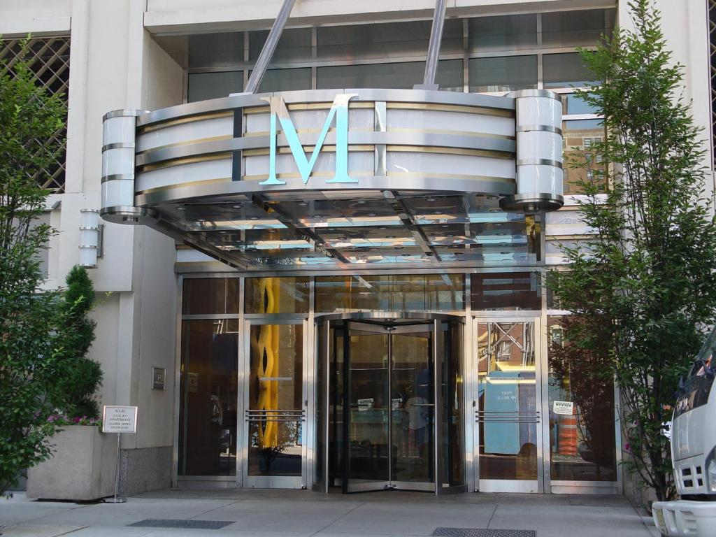 Apartment The Marc, New York City, NY - Booking.com