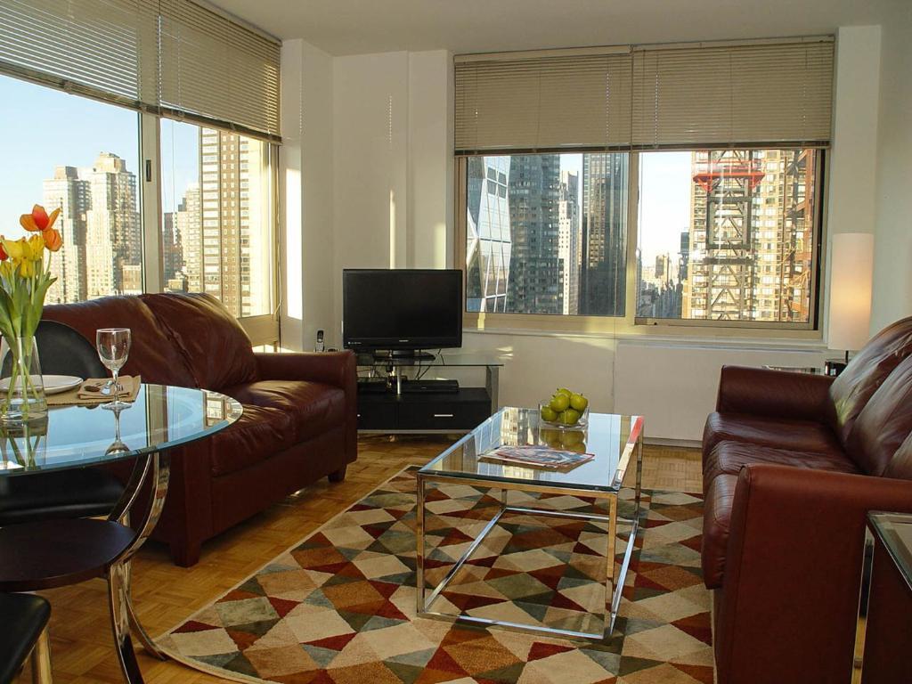 Apartment The Marc, New York City, NY - Booking.com