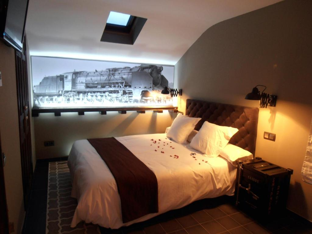 boutique hotels in segovia  150