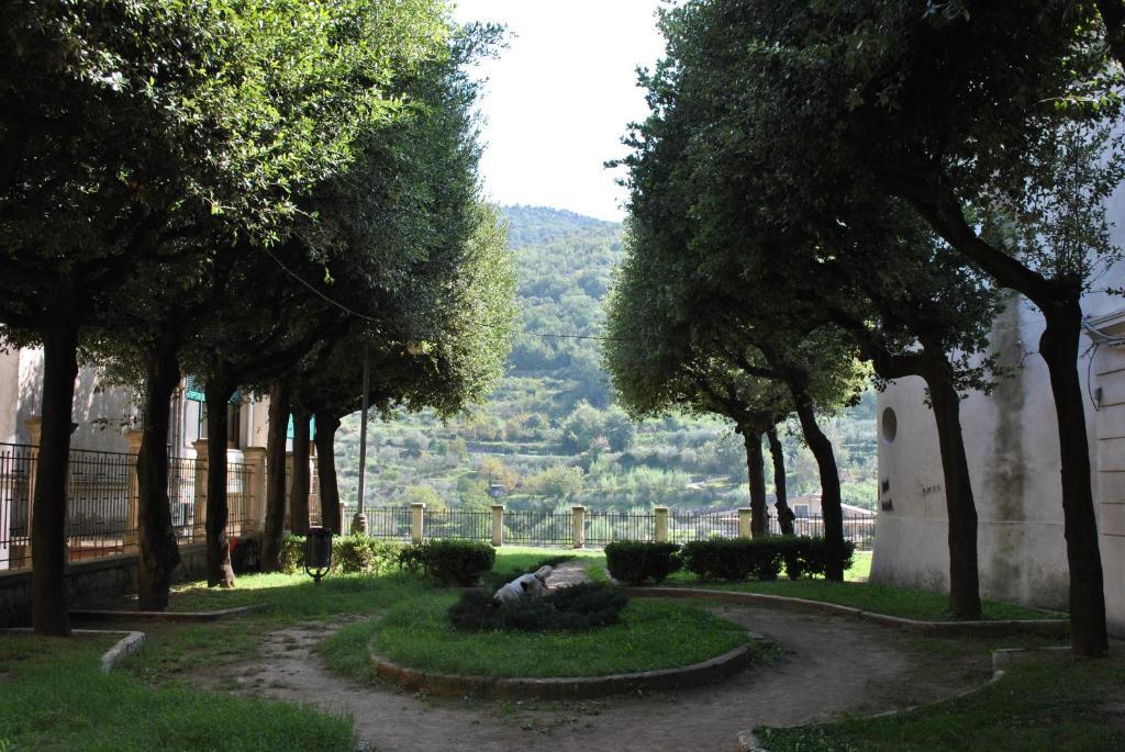 Apartments In Airola Campania