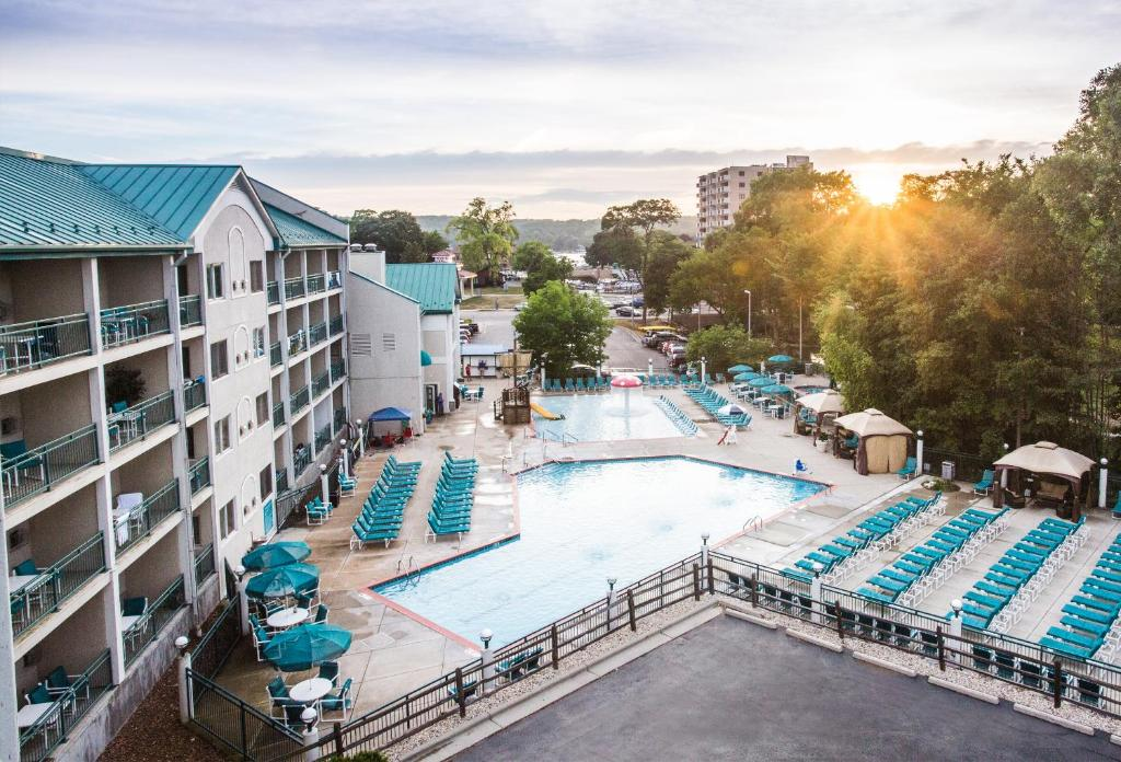 Hotel Deals In Lake Geneva Wi