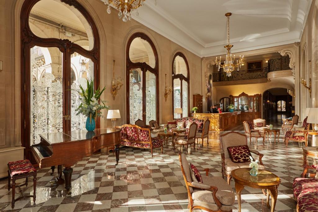 Hotel Regina Paris France