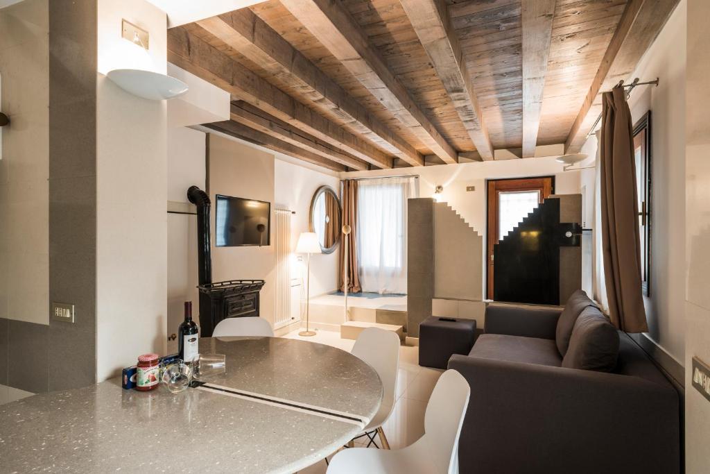 MyPlace Cannaregio Townhouse, Venezia – Prezzi aggiornati per il 2018