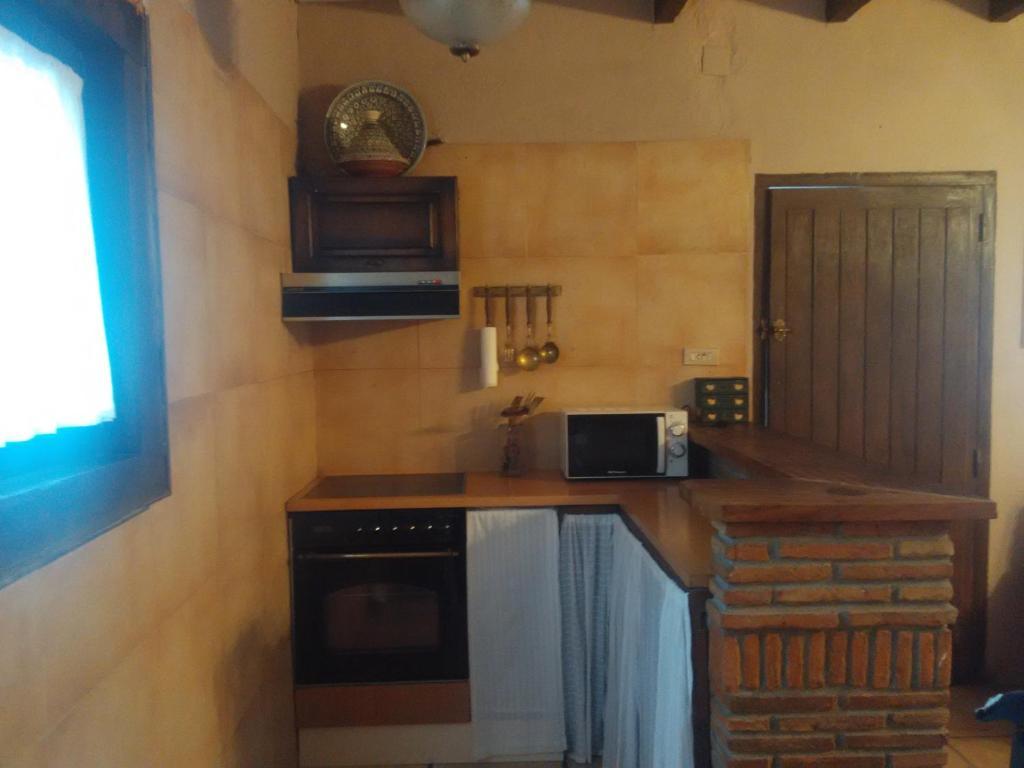 Bonita foto de Apartamento rural Gerediaga