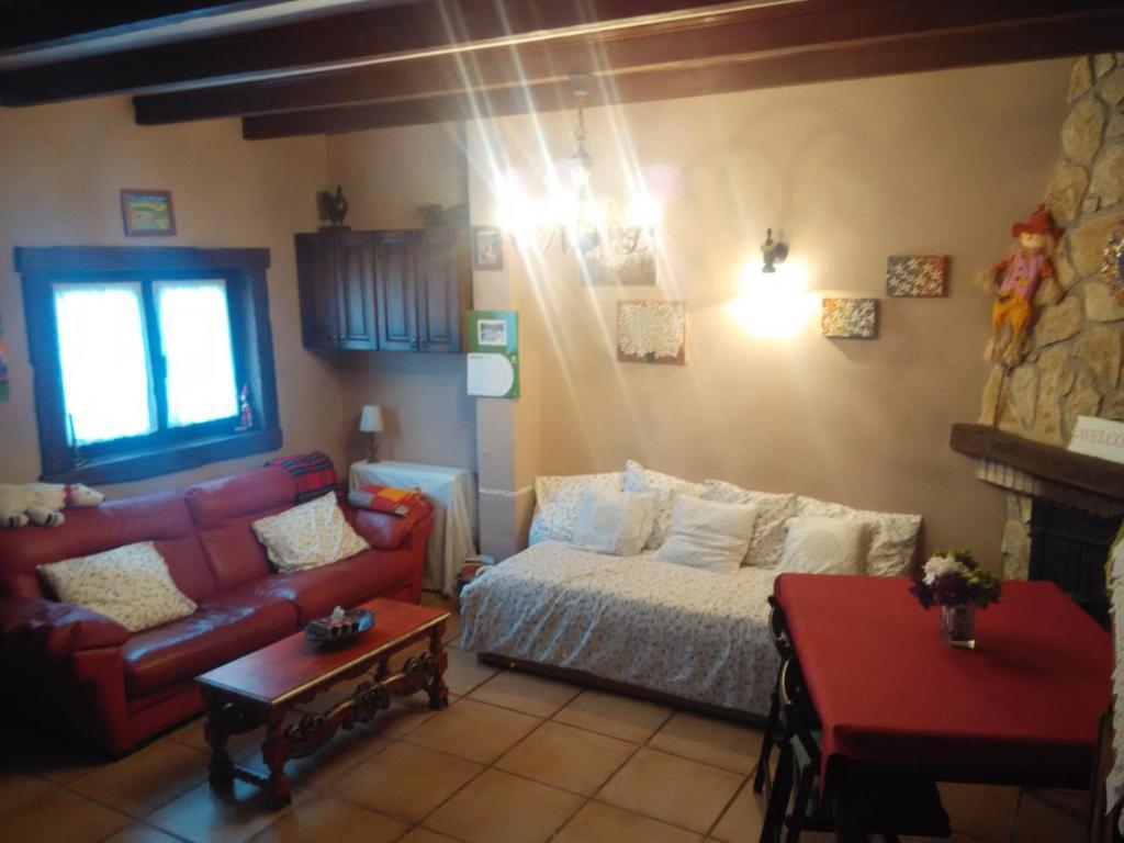 gran imagen de Apartamento rural Gerediaga