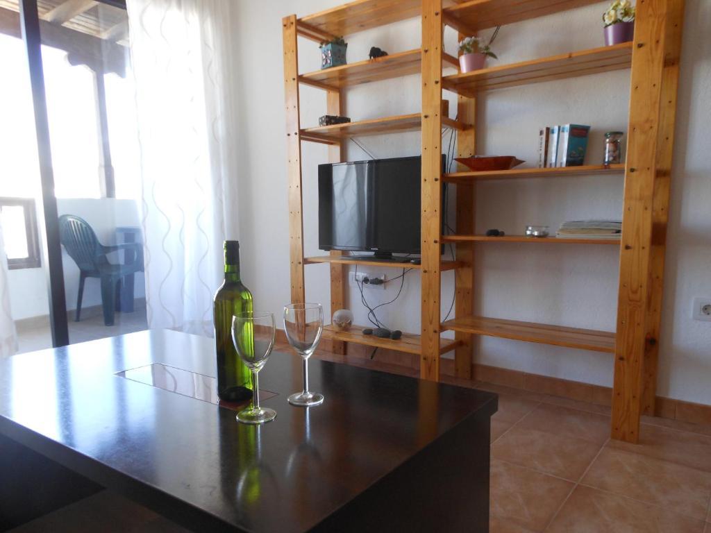 Apartamento Caleta Caballo imagen