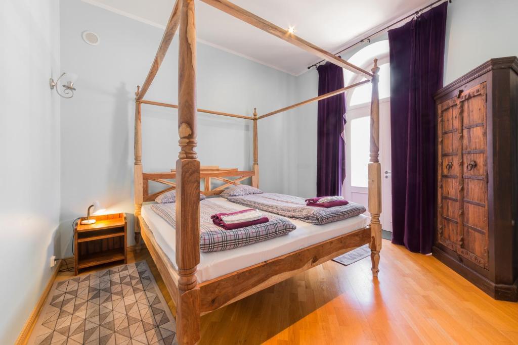 charmantes appartement design singapur, best apartments - uus street, tallinn, estonia - booking, Design ideen
