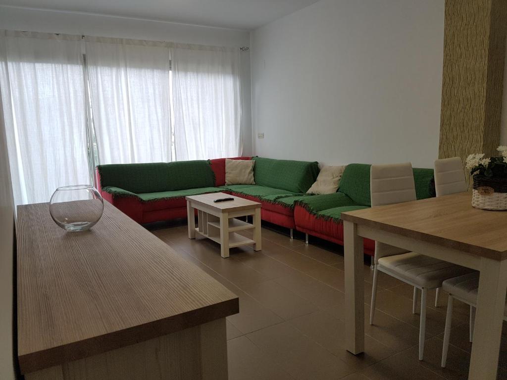 Acogedor Apartamento en Residencial Nova Calpe foto