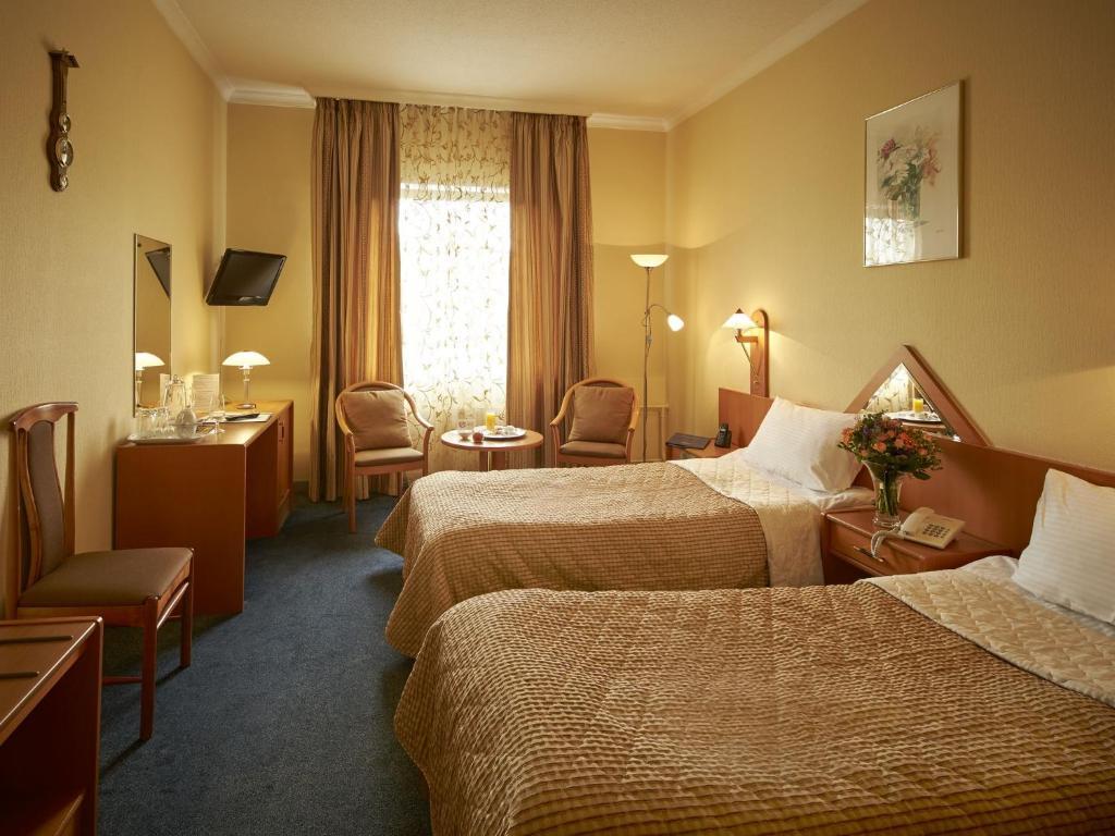 Номер в Бизнес-Отель Протон