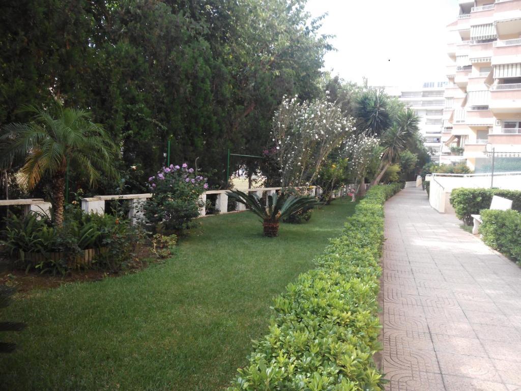 Gandia Playa Apartamento fotografía