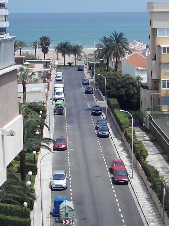 Gandia Playa Apartamento imagen