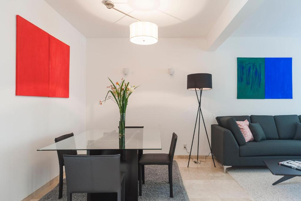 Serviced apartments Amsterdam | Fully furnished