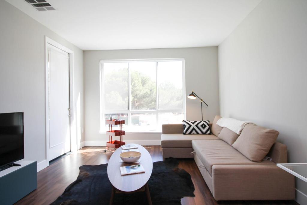 Apartment Kasa Santa Clara North, CA - Booking.com