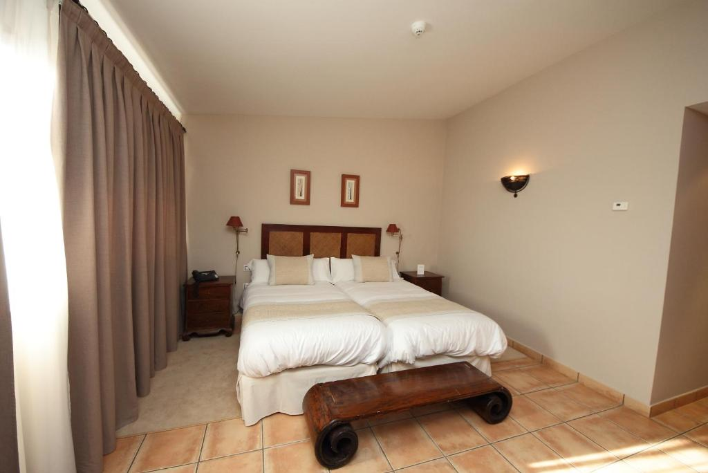 boutique hotels in ciudad real  10