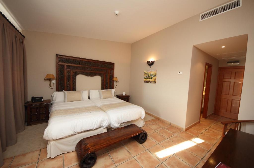 boutique hotels ciudad real provinz  72