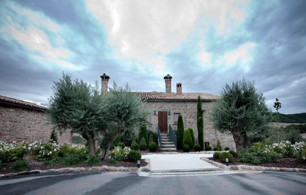 hotels with  charm in lleida provincia 9