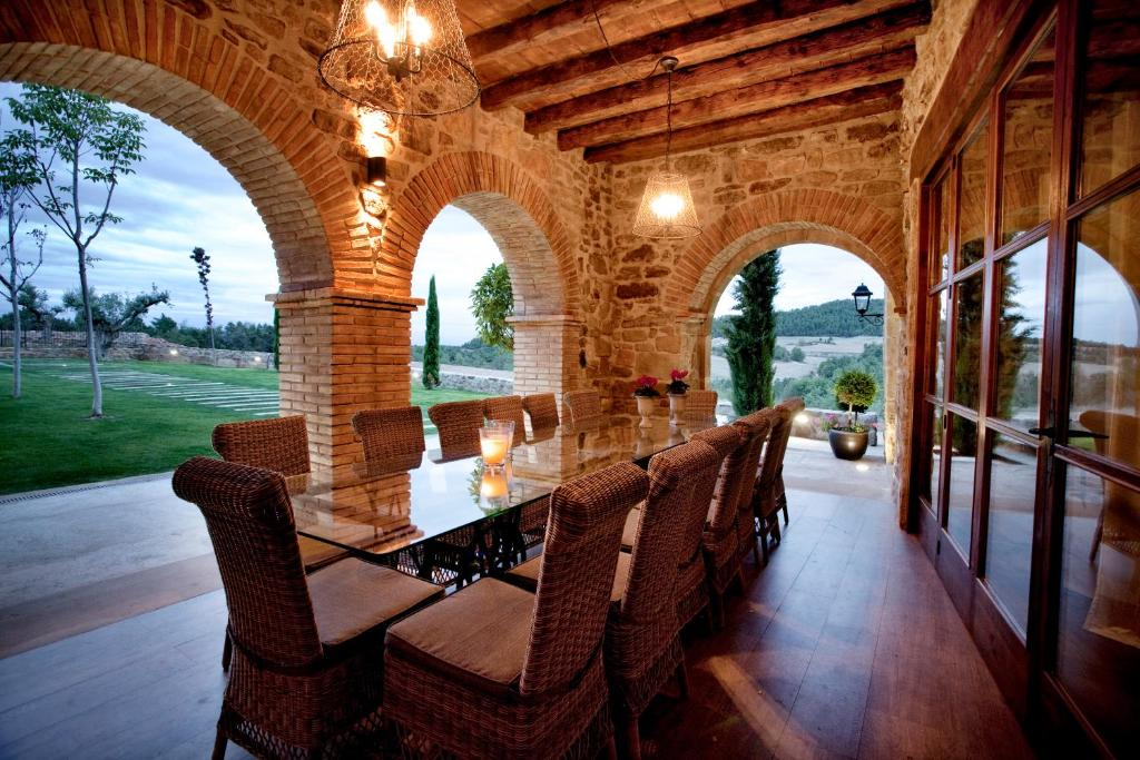 hotels with  charm in lleida provincia 7