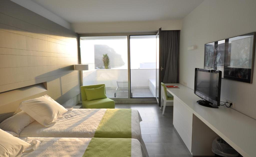boutique hotels almeria provinz  159
