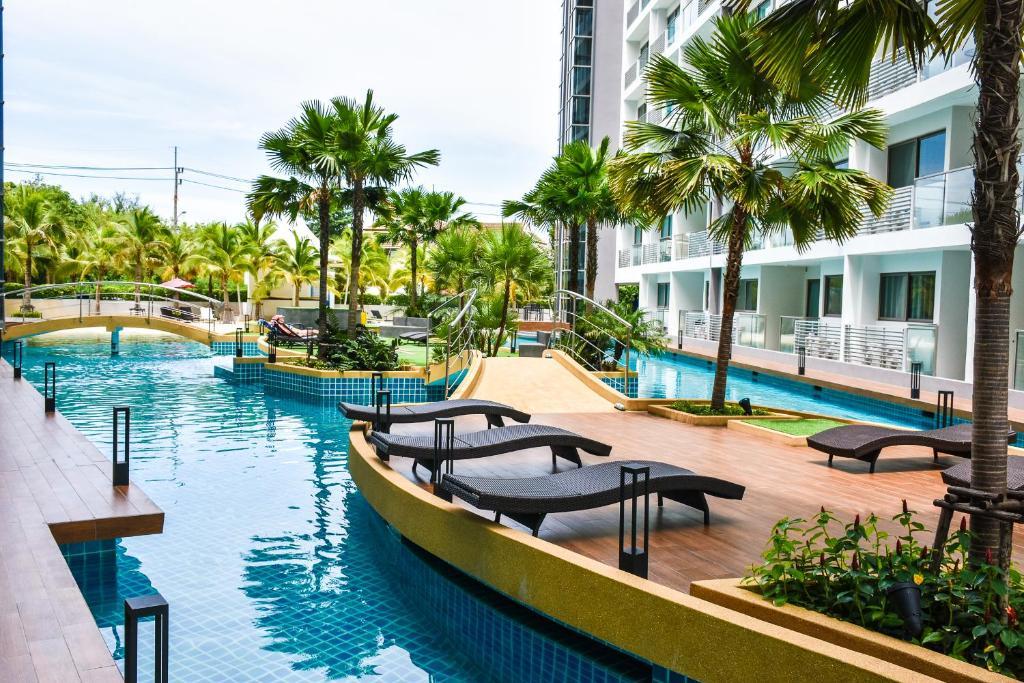 Laguna beach 1 condominium jomtien beach appartamento u2013 prezzi