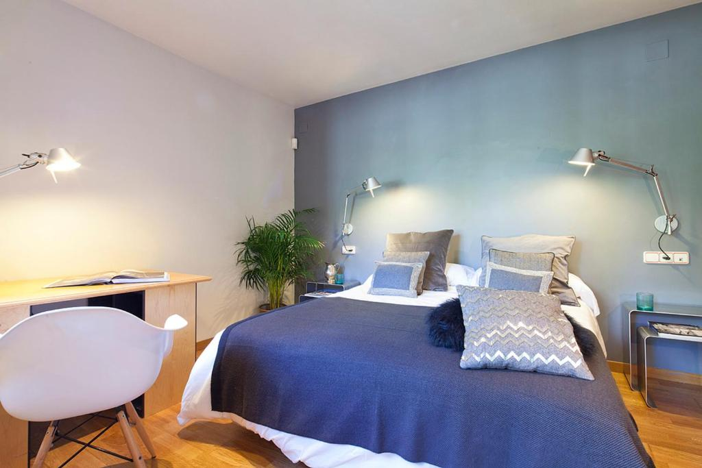 gran imagen de Apartment Barcelona Rentals - Classic Bonanova Apartment