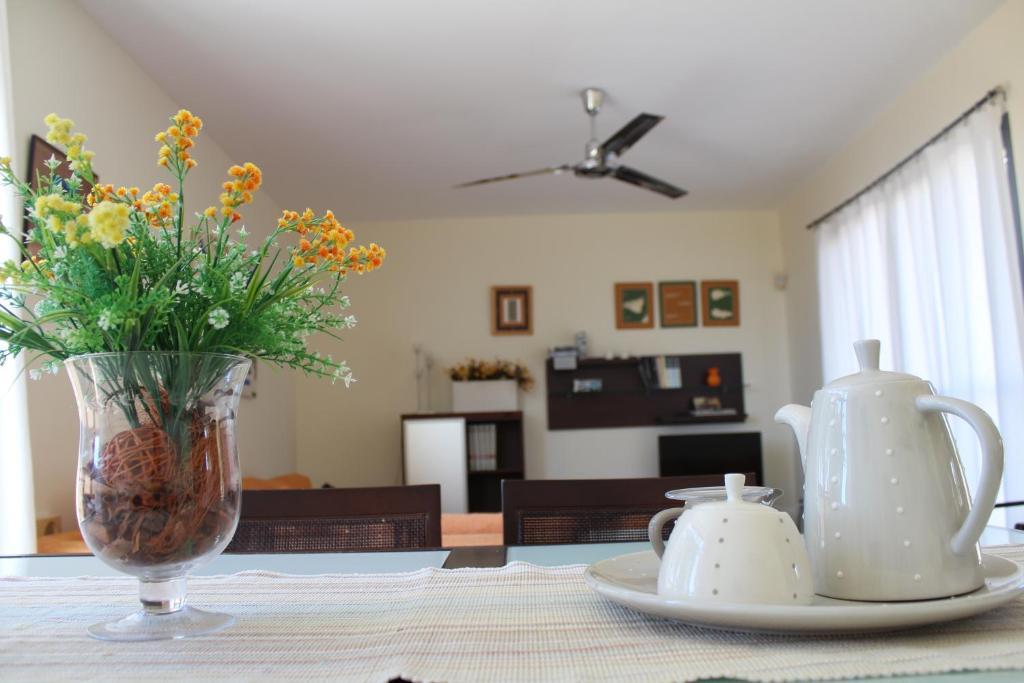 Foto del Casa Piragua