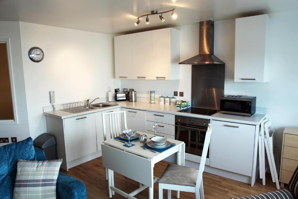 Marco Polo Suite, Nottingham – Precios actualizados 2018