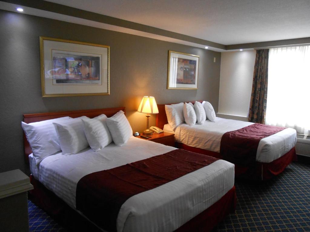 Bedroom Furniture Kansas City Mo best host inn plaza, kansas city, mo - booking