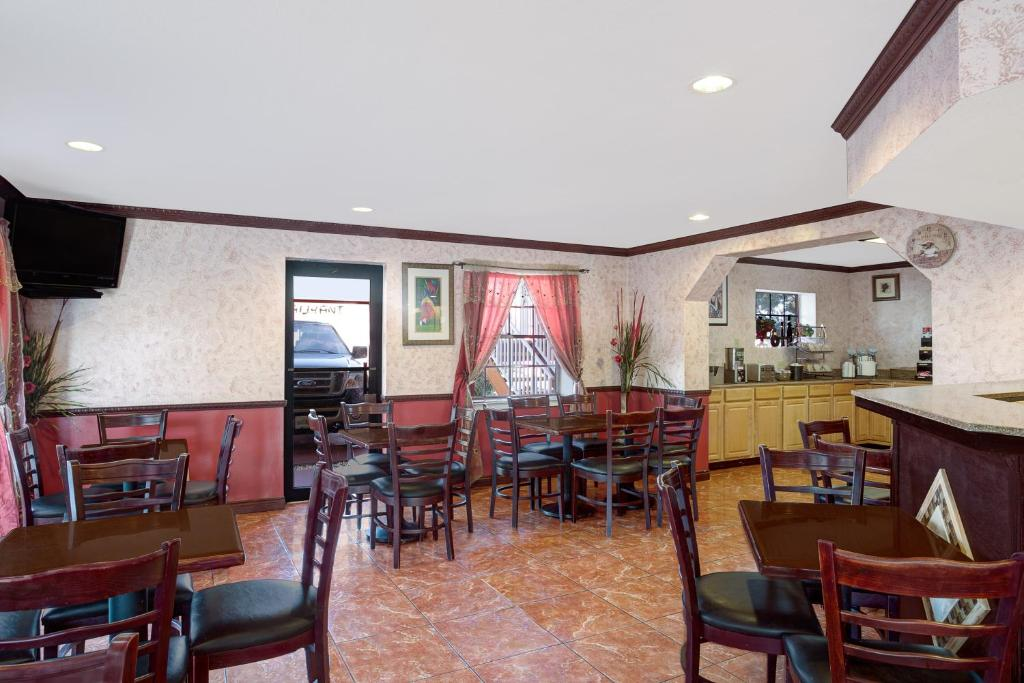 Hotel Howard Johnson Fort Myers (USA Fort Myers) - Booking.com