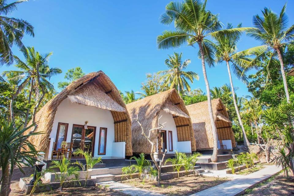Nusa City Hotel