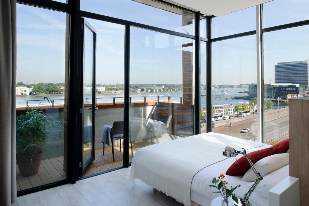Aparthotel Eric Vokel Amsterdam Suites Niederlande Amsterdam