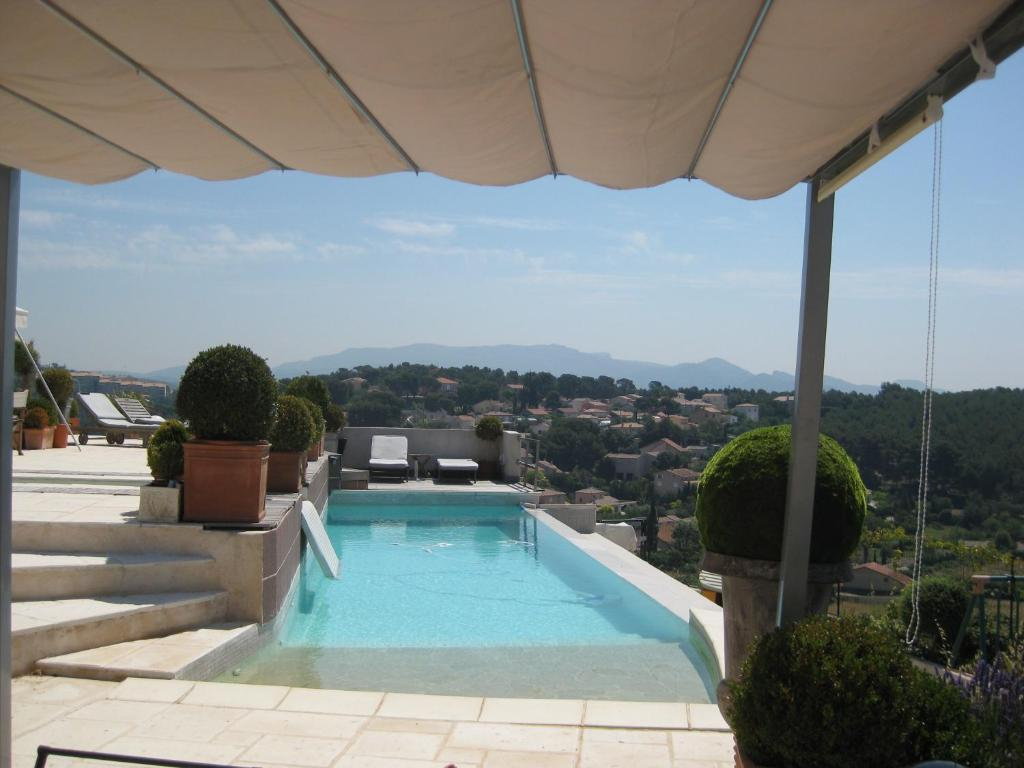 La Villa Blanche Marseille #2: Gallery Image Of This Property