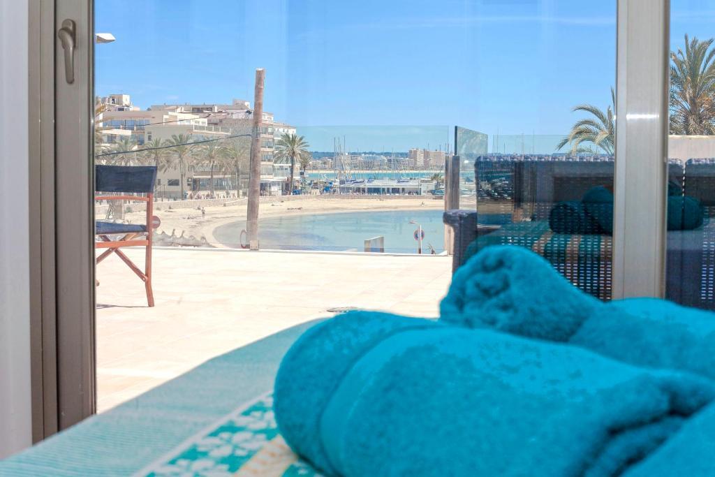 Bonita foto de Beach 4U - Can Pastilla
