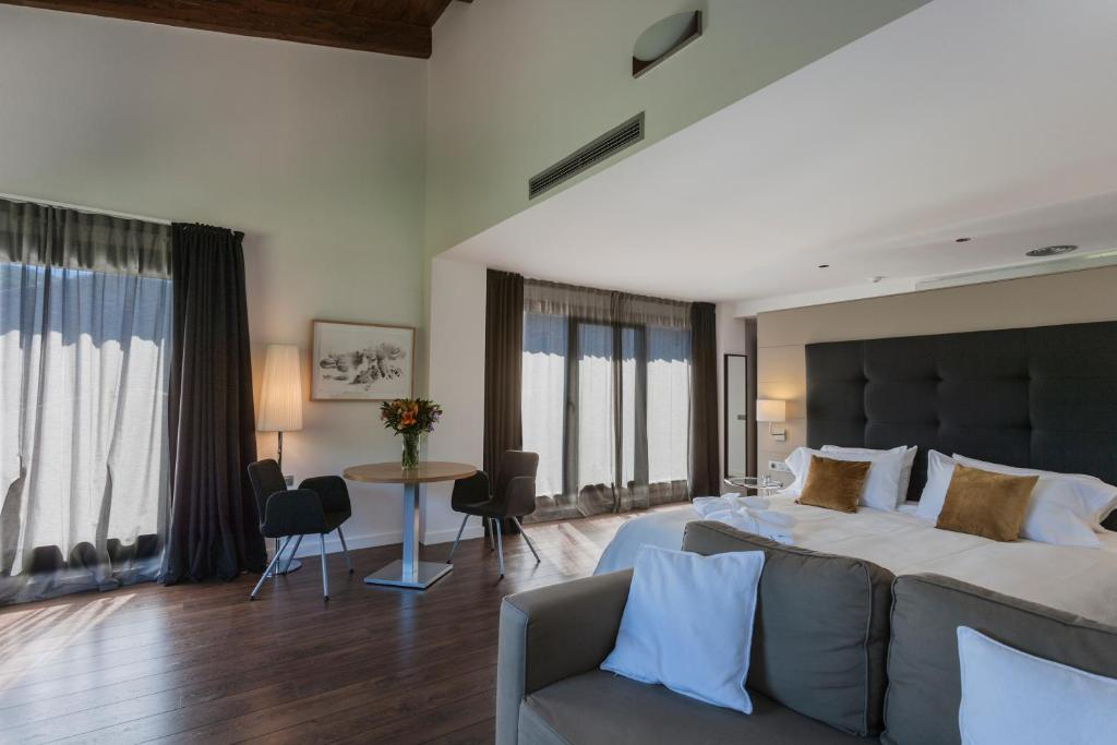 boutique hotels huesca provinz  264