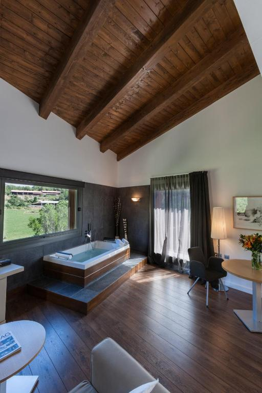 boutique hotels huesca provinz  263