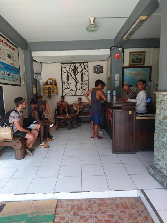 バリ ドゥウィパ(Bali Dwipa)