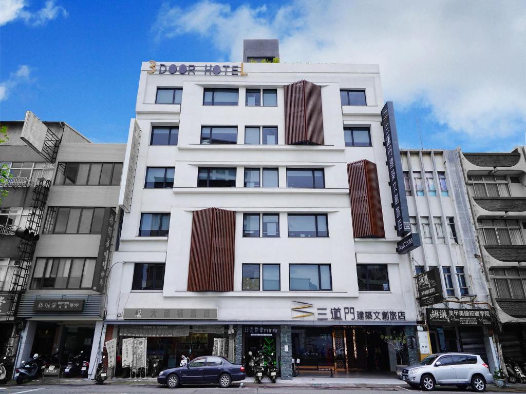3ドアホテル(3 Door Hotel)