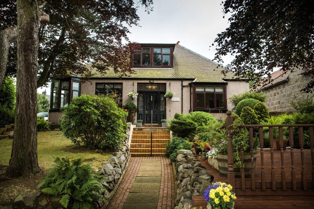 Abbotswell Guesthouse