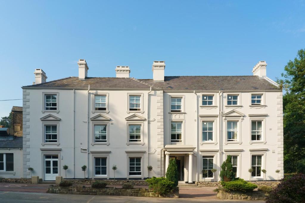 New bath hotel spa matlock uk - Matlock hotels with swimming pools ...