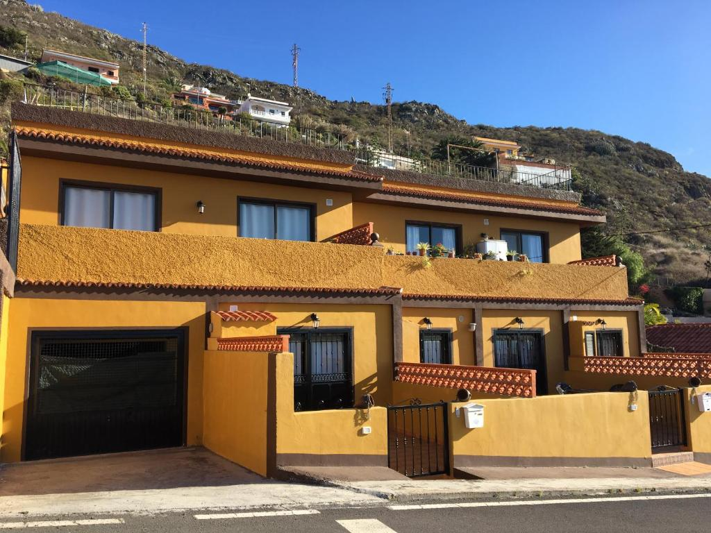 Apartments In Tejina Tenerife
