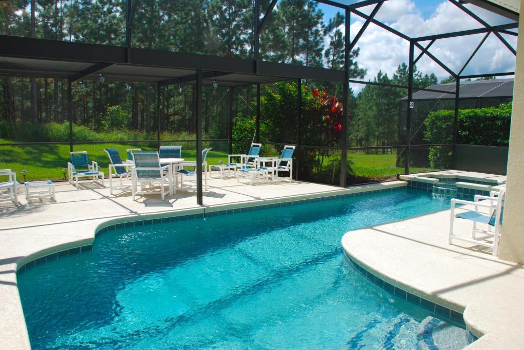 Orlando Vacation Rental Homes, Kissimmee, USA - Booking.com