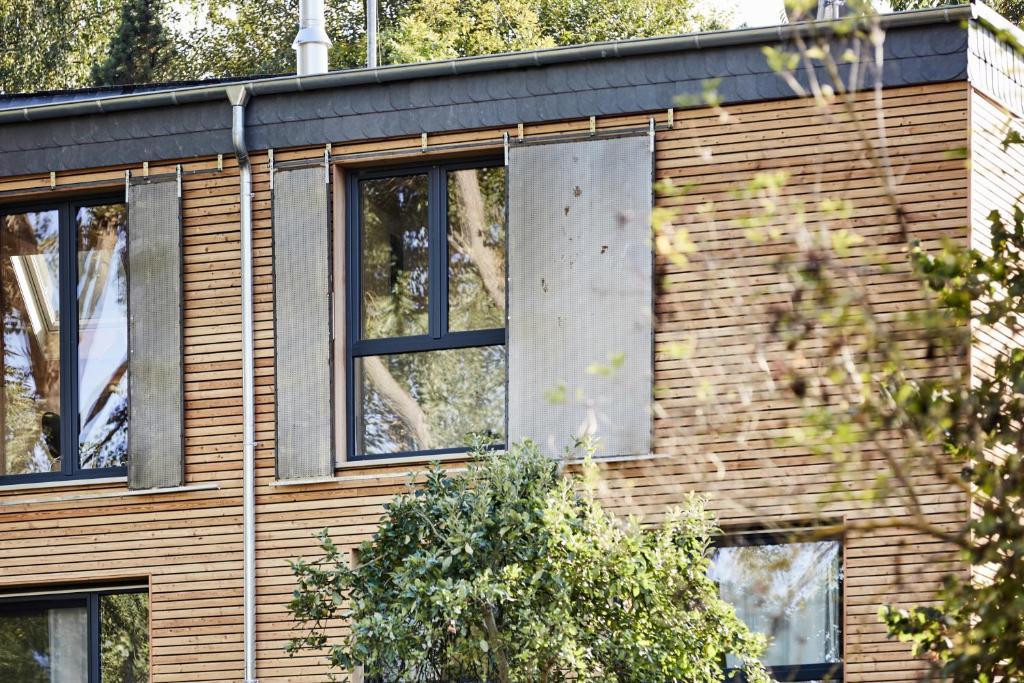 casa de f rias basalt loft alemanha kottenheim. Black Bedroom Furniture Sets. Home Design Ideas